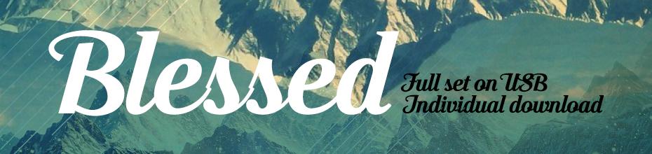 Blessed-HEADER
