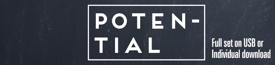 Potential-HEADER
