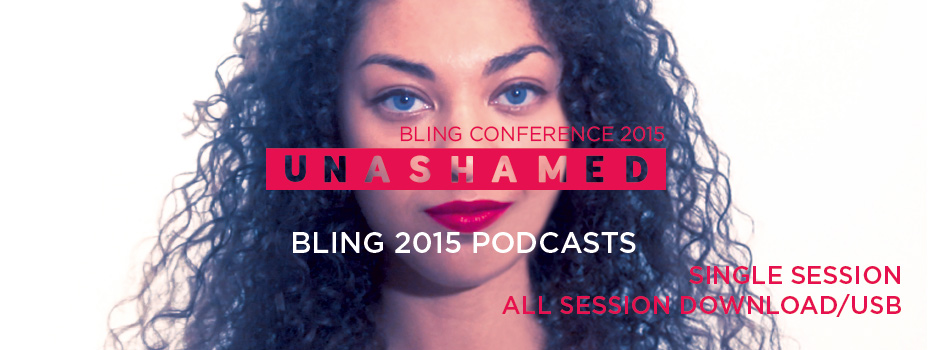 Bling Conference 2015
