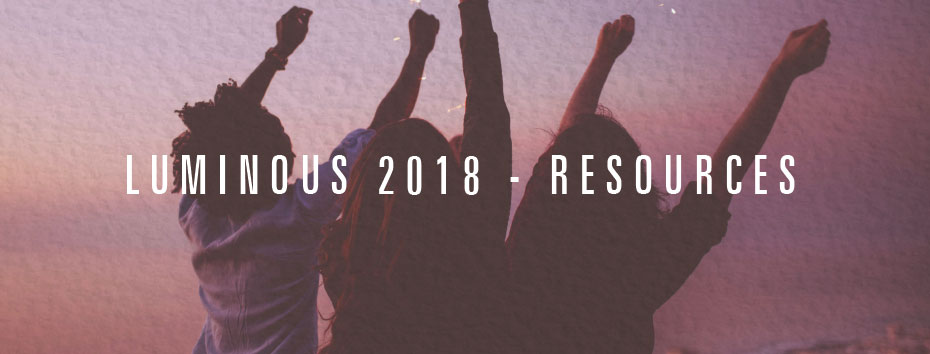 Luminous Conference Resources